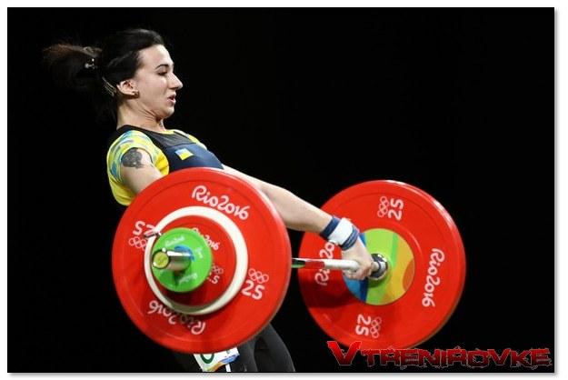 тяжелая атлетика для начинающих