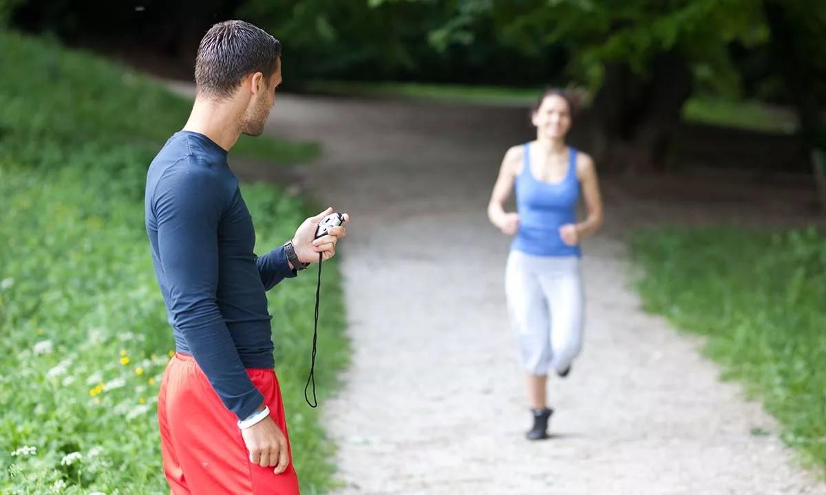Как правильно составить план беговых тренировок?