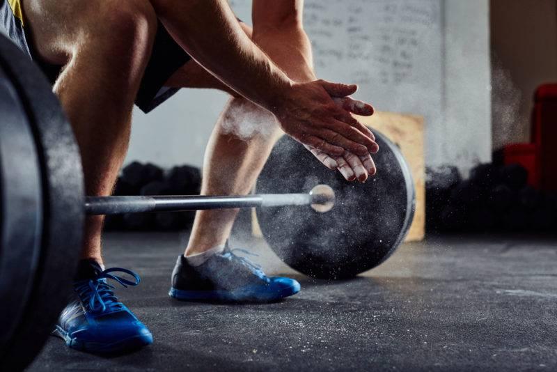 6 лучших упражнений в тренажерном зале для начинающих с видео