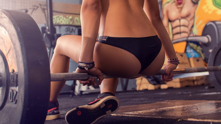 Программа тренировок для ягодиц — комплексы упражнений для тренажерного зала