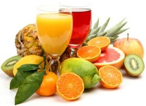 Содержание в продуктах витаминов