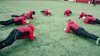 Программа тренировки футболистов 11- 14 лет, FIFA