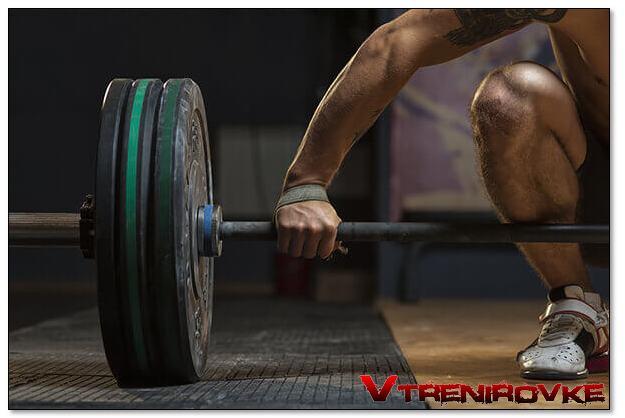 тяжелая атлетика с чего начать