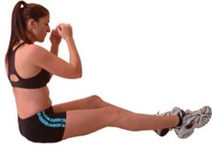 Комплекс тренировок из 10 самых эффективных упражнений для ног в домашних условиях