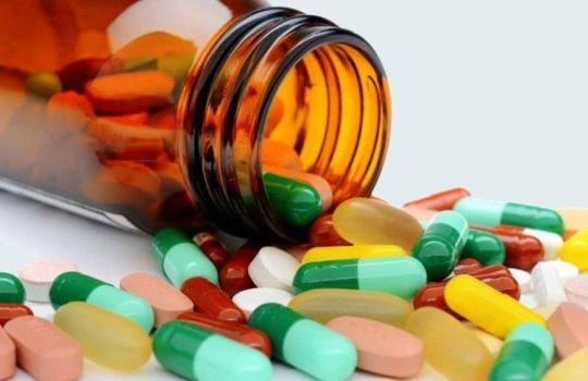 Фармакология в бодибилдинге или разрешенные анаболики