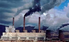 Как влияет загрязнение атмосферы на здоровье человека?