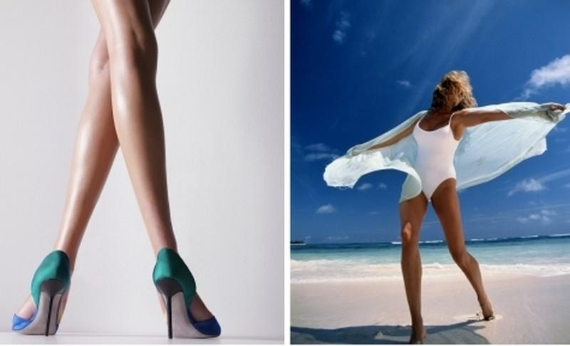 Диета для ног: как похудеть в ногах и бедрах