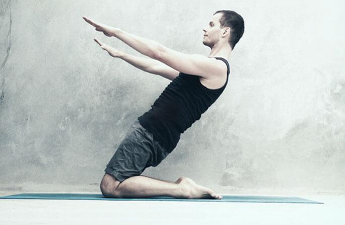 растяжка для начинающих на каждый день стретчинг