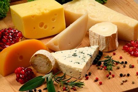 Сыр: какой была бы жизнь без него?