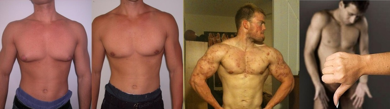 вред от стероидов