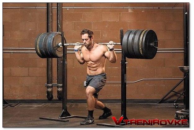 тренировки по тяжелой атлетике для начинающих