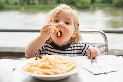 Правила потребления продуктов при диете 5