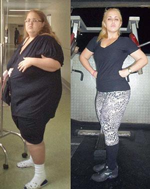 похудение до и после инстаграм