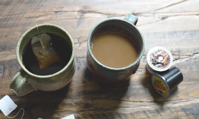 Битва фактов. Ученые сравнили, что вреднее - кофе или чай
