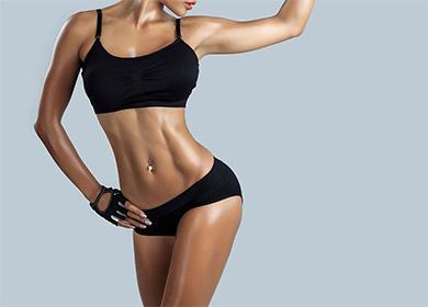 Пояс для похудения: как правильно использовать, ждать эффекта или расстройства