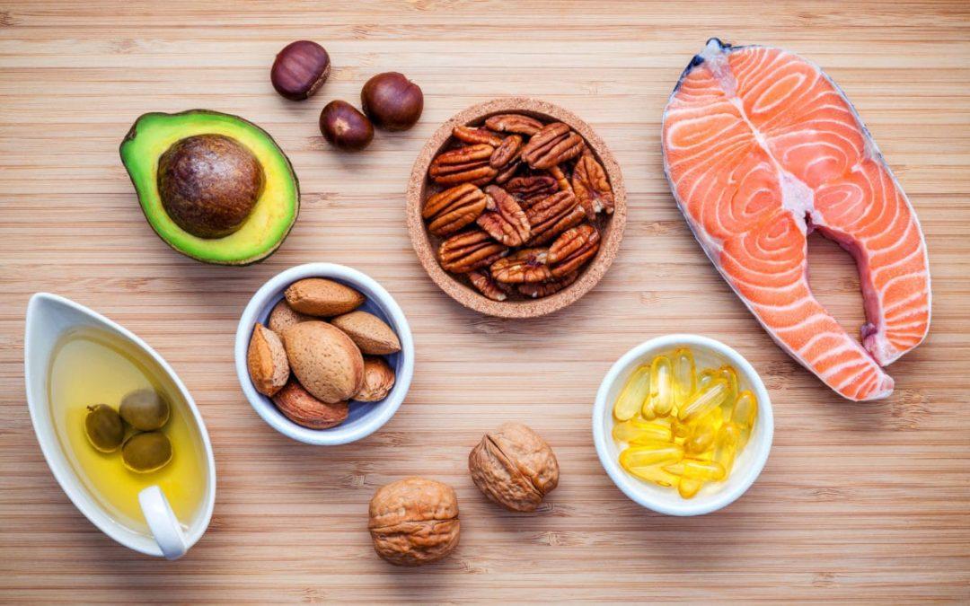 Как правильно выбрать омега-3: масло криля, рыбий или водорослевый жир