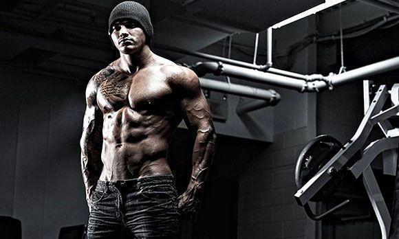 трехдневная программа тренировок для набора мышечной массы