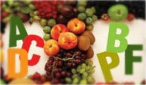 Суточная потребность человека в витаминах и минералах ^