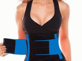 Пояс для похудения живота для мужчин и женщин