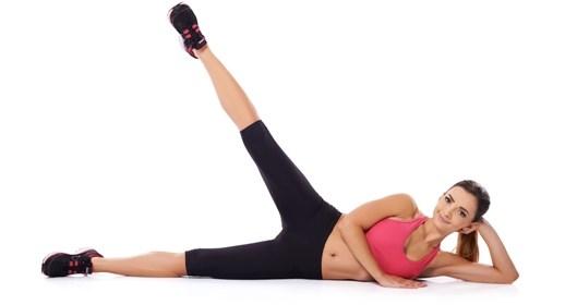 Топ-50 самых эффективных упражнений для ног в домашних условиях