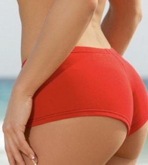 упражнения помогут накачать мышцы ягодиц