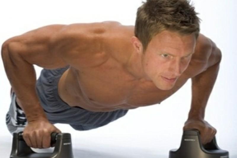 Тренировки на жиросжигание