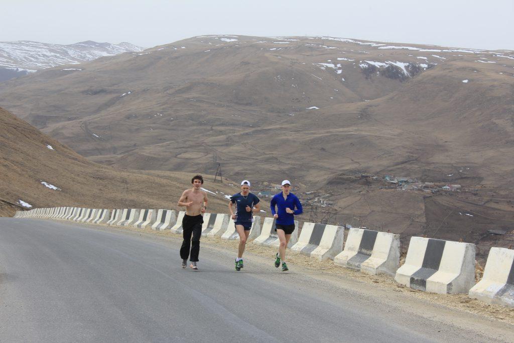 бег для тренировки сердца