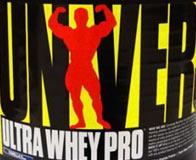 Быстрый рост мышц с протеином Ultra Whey Pro от Universal