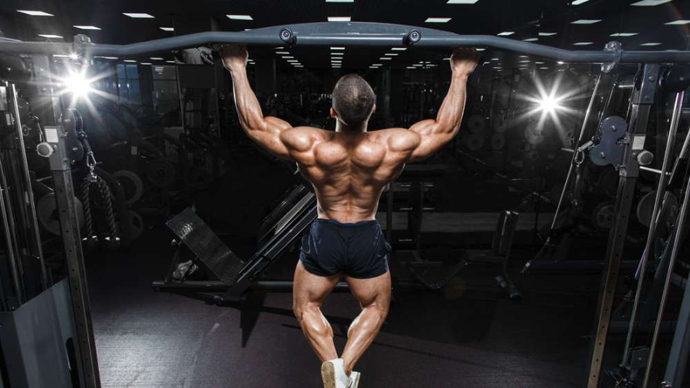 Базовые и дополнительные упражнения на спину