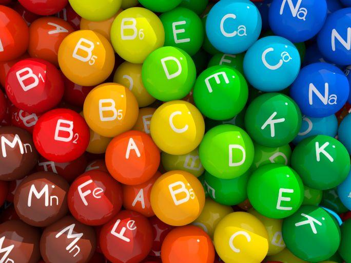 Уменьшается запас витаминов