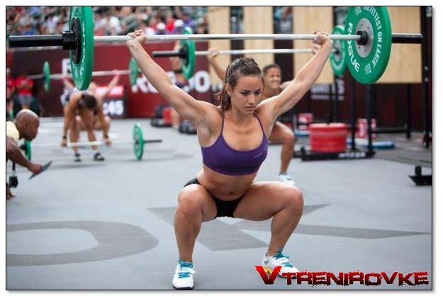 тяжелая атлетика система тренировок