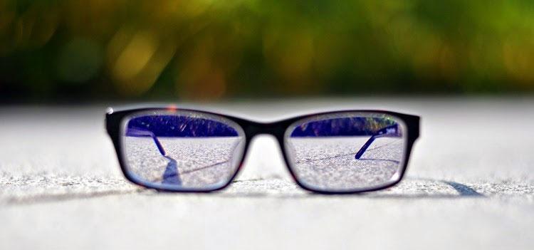 очки с фильтром синего света
