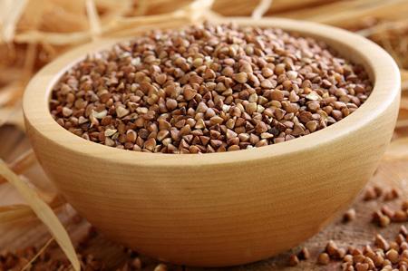 Гречка: вкусно, полезно, один из лучших продуктов для набора веса