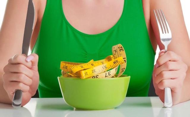 Развенчиваем мифы о похудении, часть 1