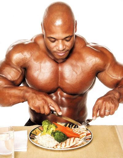Как питаться после тренировки?