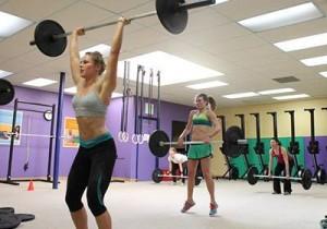 CrossFit: что, как и зачем