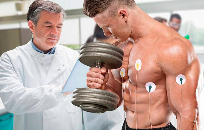 Исследования ученных спорт и фитнес
