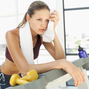 Научный фитнес
