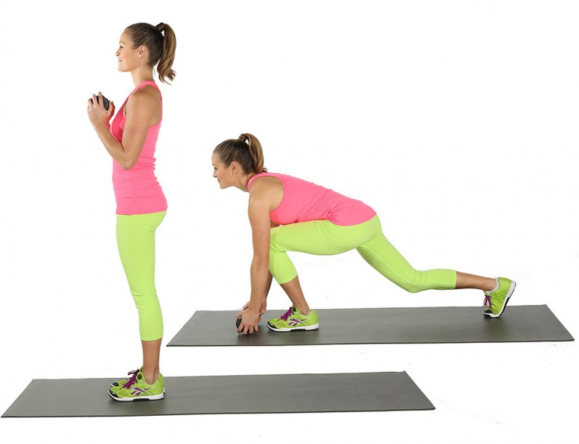 Упражнения для ягодиц: ТОП-20 лучших методик для занятий в домашних условиях! Полный обзор + инструкция с фото и видео