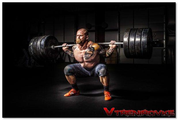 планы тренировок по тяжелой атлетике