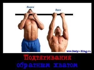 Рекомендации спортсменов