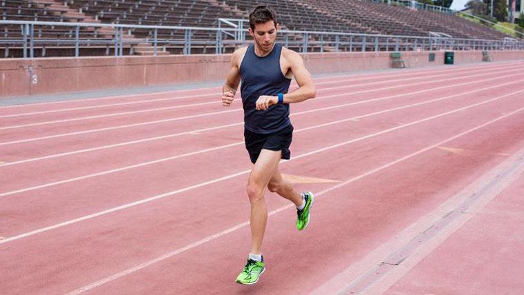 Периодизация тренировок у бегунов