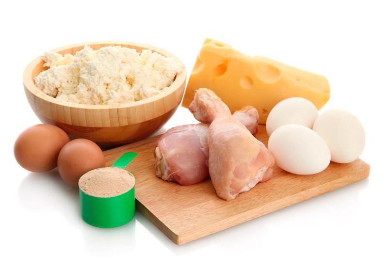 12 идей еды для того, чтобы прибавить несколько килограммов