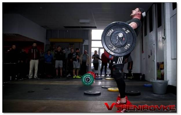 тяжелая атлетика программа начинающий