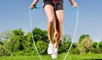 Какие упражнения на скакалке помогут похудеть?