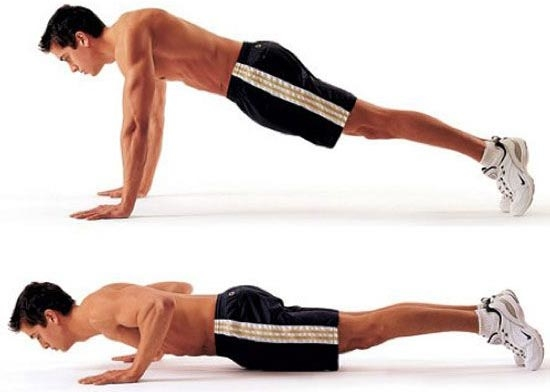 Программы тренировок для набора мышечной массы у мужчин — какая самая результативная?