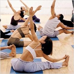Основные правила занятий стретчингом