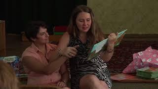 """Видео-урок. Методика обучения чтению и коммуникации по пиктограммам. Книги """"ДивоГра"""""""
