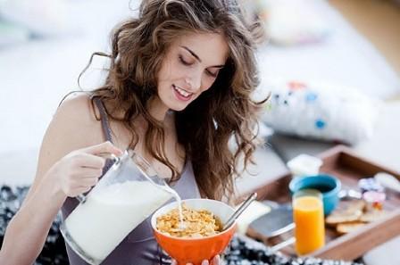 Правильное питание, правильное питание по утрам, завтрак ПП, меню ПП, зачем нужен завтрак