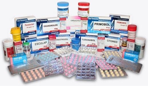 анаболические стероиды пример